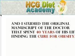 Go to: Hcg Diet Academy