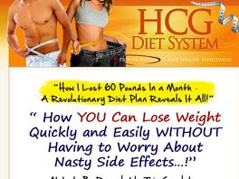 Go to: Hcg Diet System