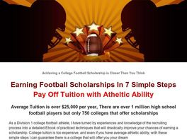 Go to: Cfb Scholarships
