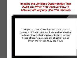 Go to: Success Powered - Using Motivation And Focus To Achieve Your Goals