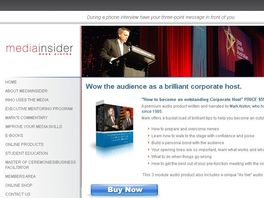 Go to: Simple Public Speaking Secrets