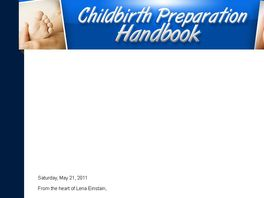 Go to: Childbirth Preparation Handbook -75% Commissions+upsell !