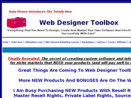 Go to: Cbmarketer -- Use-sell-build
