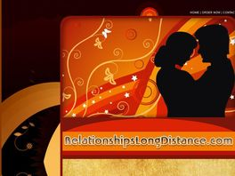 Go to: Relationships Long Distance