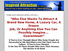 Go to: Inspired Attraction.