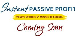 Go to: Instant Passive Profits: $4.14 Epc *Highest Current Converting Offer