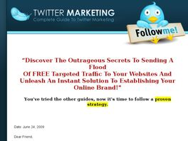 Go to: Affiliate Marketing Tips