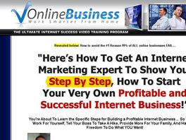 Go to: vOnlineBusiness Videos -Top Quality Product about Making Money Online