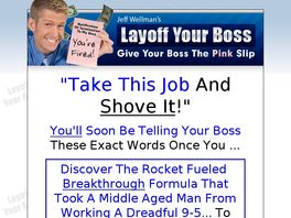 Go to: Lay Off Your Boss Resell.