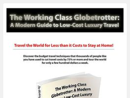 Go to: Working Class Globe Trotter
