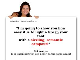 Go to: Romantic Camping