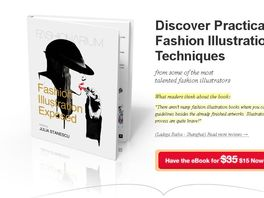 Go to: Fashion Illustration Exposed