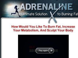 Go to: Adrenaline X - The Ultimate Solution to Burning Fat