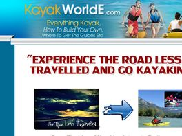Go to: Kayaks-everything You Need To Know About Kayaks