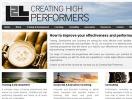 Go to: L2l Group - Steps To Communicating Successfully By Alan Gillies