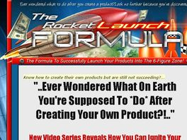 Go to: Rocket Launch Formula