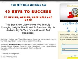 Go to: Think And Grow Rich - The Hidden Secrets