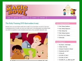Go to: The Magic Bowl