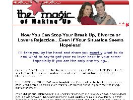 Go to: The Magic Of Making Up - Get Your Ex Back
