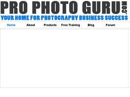 Go to: Prophotoguru.com - Work From Home As A Pro Photographer!