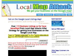 Go to: Get On The Local Wave!! We Get Local Businesses On The Map!