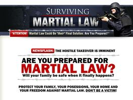 Go to: Surviving Martial Law 75% Commission Hot Niche