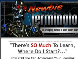 Go to: Newbie Terminator - All-in-one 20 Week Course!
