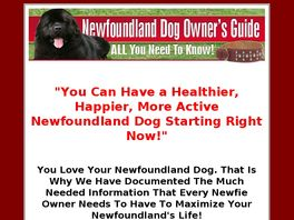 Go to: New Copy. Dog Lovers Niche. Conversions Way Up!