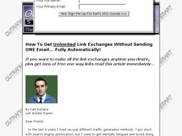 Go to: Push Button Software For Unlimited Link Exchanges & Onewaylinks