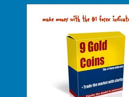 Go to: 9 Gold Coins Custom Forex Indicator
