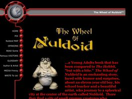 Go to: The Wheel Of Nuldoid