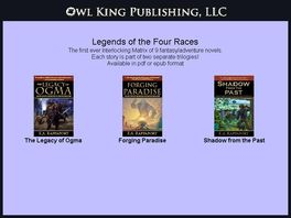 Go to: Legends Of The Four Races