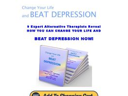 Go to: Change Your Life And Beat Depression Ebook