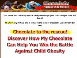 Go to: Chocolate Against Child Obesity