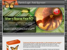 Go to: ParetoLogic AntiSpyware