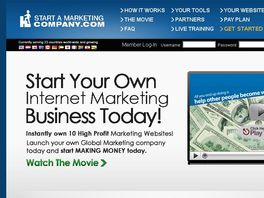 Go to: Instantly Own 10 amazing Marketing Companies