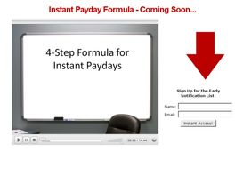 Go to: Instant Payday Formula