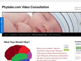 Go to: What Toys Should I buy for my Newborn? Viveck Baluja, MD