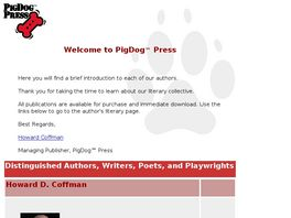 Go to: Pet Nutrition Info And Poetry Center