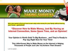 Go to: Platinum Paid Surveys - Highest Epc's