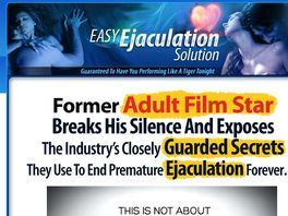 Go to: Most Profitable Premature_ejaculation Product - $4.28 Epcs