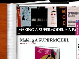 Go to: Making A Supermodel: A Parents' Guide