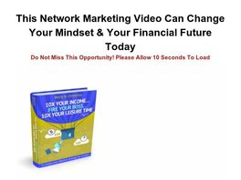 Go to: 10x Your Income Fire Your Boss 10x Your Leisure Time