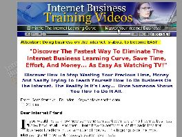 Go to: Instant Traffic And Link Generation System.