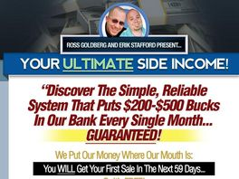 Go to: Ultimate Side Income