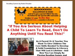 Go to: Rainbow Reader Reading Games And Phonics Games