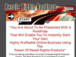 Go to: John Thornhill's Resale Rights Roadmap