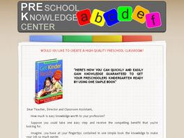 Go to: How To Create A High-Quality Preschool Classroom