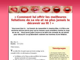 Go to: Les Secrets De La Fellation