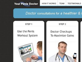 Go to: Your Penis Doctor
